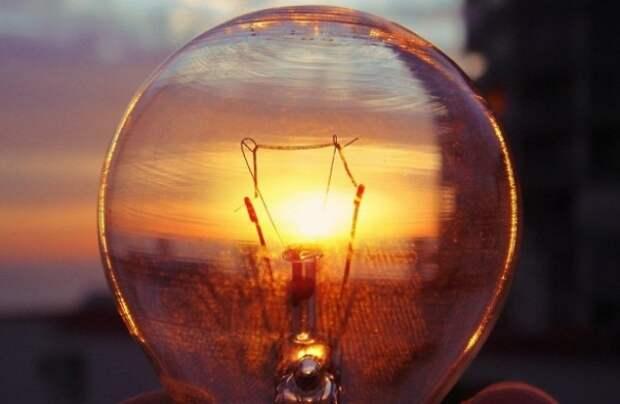 Где в Севастополе не будет света (АДРЕСА)
