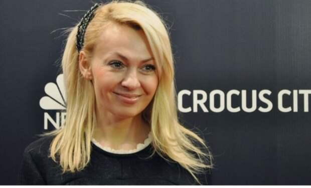 Рудковская пожаловалась, что ее сына после слухов о болезни стали избегать дети