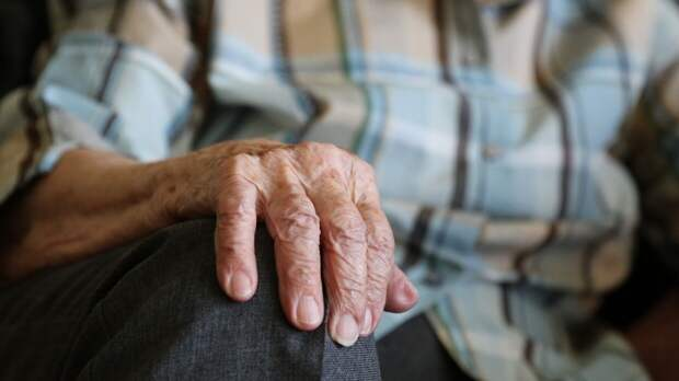 На Кубани пенсионерка погибла от рук пьяного внука