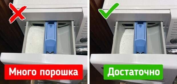 Причины, из-за которых стиральная машина может выйти из строя и придется тратиться на новую