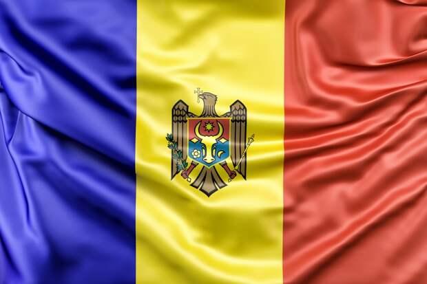 Протесты в Молдавии. Главное