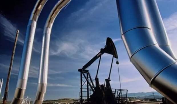 До$50 поднимутся цены нанефть ковторой половине 2021 года