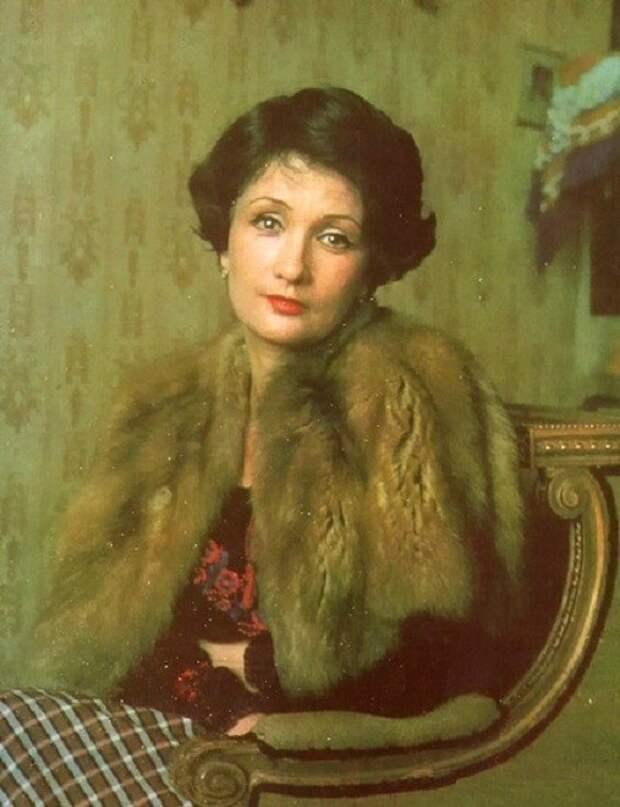 Сегодня день рождения у одной из самых красивых советских актрис - Зинаиды Кириенко Зинаида Кириенко, актрисы, день рождения