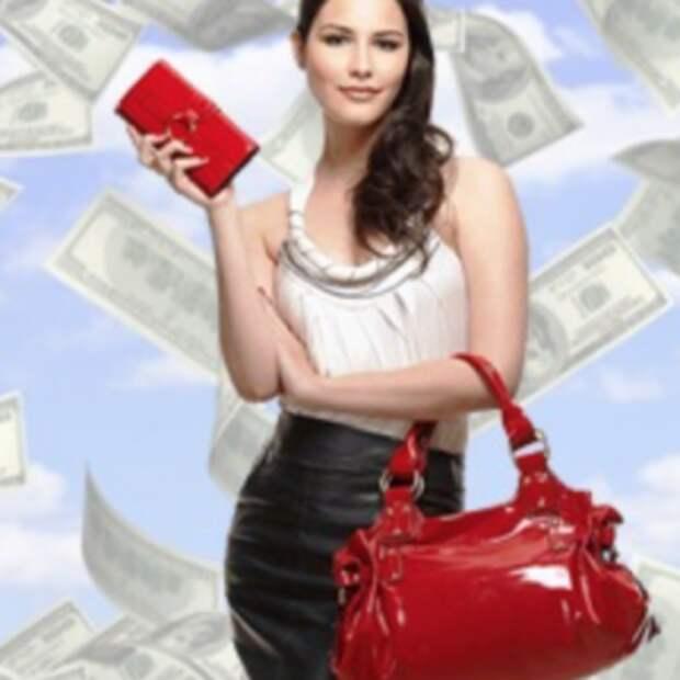 Обряд на удачу и привлечение денег