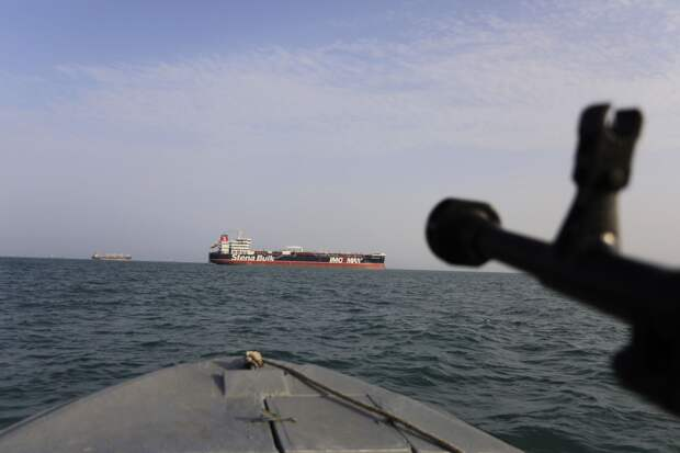 Перерастёт ли короткая танкерная война в полномасштабный «морской бой»?