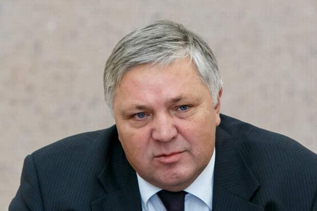 Умер первый вице-губернатор Югры Геннадий Бухтин