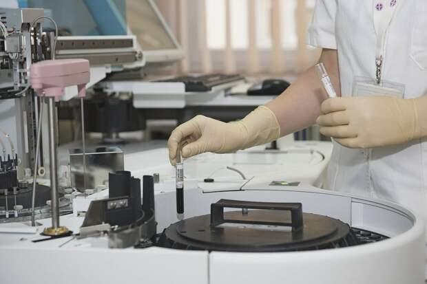 В Севастополе выявили новый случай коронавируса