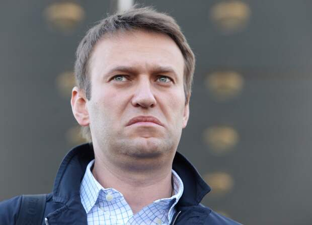 Навальный собрался судиться: рекомендуем ему нанять адвоката Эльмана Пашаева, он точно поможет
