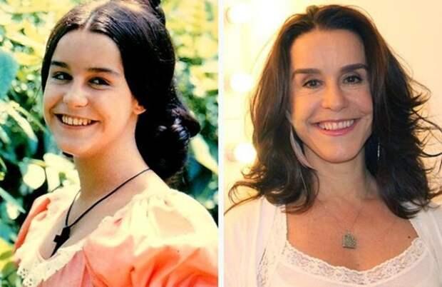 Бразильская актриса, получившая наибольшую известность как исполнительница главной роли в телесериале-мелодраме «Рабыня Изаура».