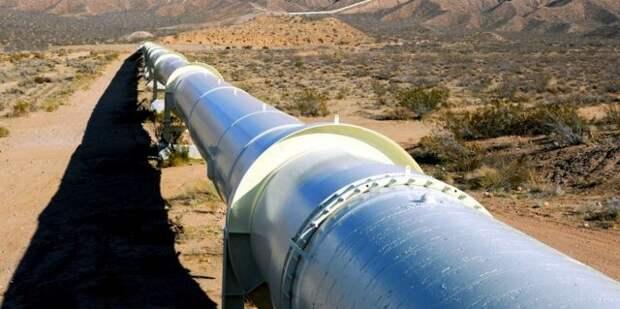 Оман самостоятельно будет продвигать проект по поставкам газа из Ирана