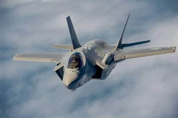 «Наш регион пока не превратился в спокойную Швейцарию»: Израиль против продажи истребителей F-35 Катару
