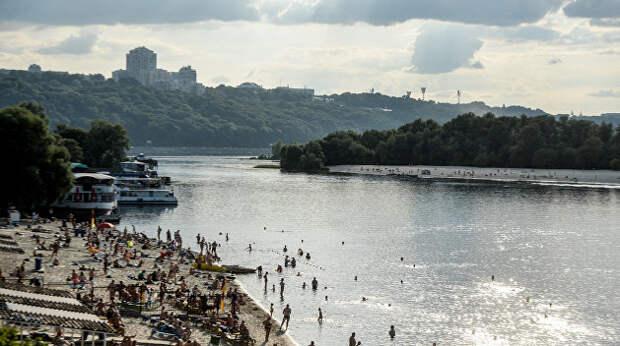 Накануне катастрофы: в каком состоянии находятся пять крупнейших рек Украины