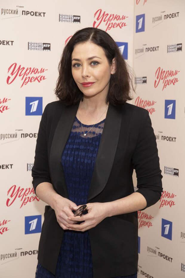 Екатерина Волкова опровергла секс со стендап-комиком