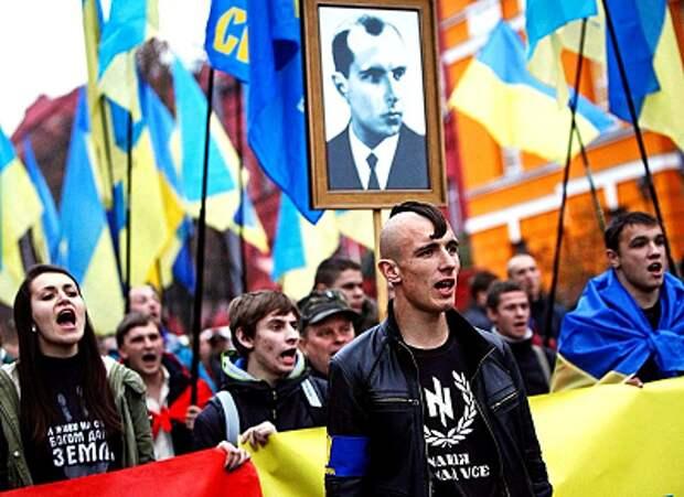 Киевский профессор рассказала, как русофобия захватила всю Украину
