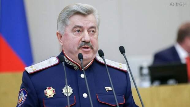 В Госдуме предрекли ВСУ колоссальные потери в связи с желанием Киева захватить Донбасса