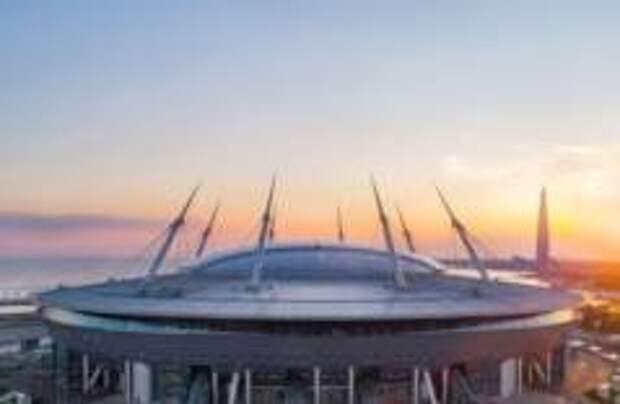 Финал Лиги чемпионов 2021 года пройдет в Петербурге