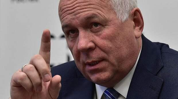 Главу «Ростеха» прочат в премьеры после откровенного интервью о Путине