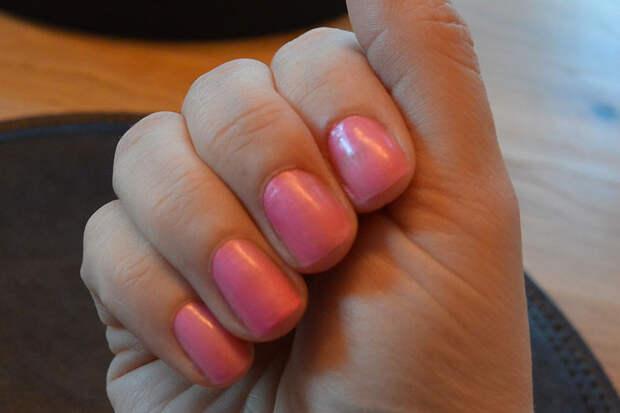 Спрей-лак Paint Can, nails.inc — революция в маникюре или ненужная безделушка?
