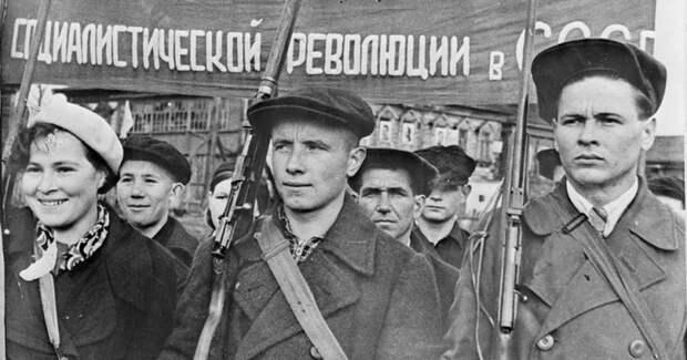 Развенчание мифа о «добрых советских людях».