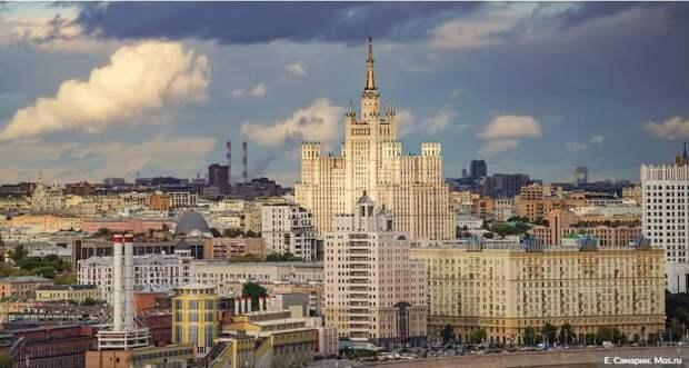 Сергунина: Ведущие экономические вузы Москвы стали участниками программы подготовки управленческих кадров