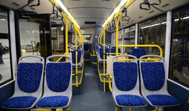ВЕкатеринбурге отменен конкурс наприобретение 58 низкопольных автобусов