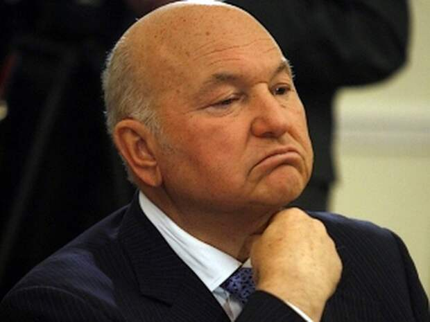 Лужков рассказал о деньгах, «по пьяни ельцинской» отданных Украине