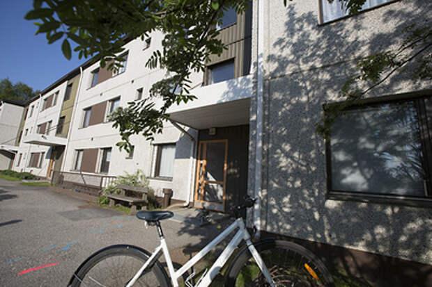"Парковка с подогревом, сауна и зарплата в 200 тысяч: Как живут финские ""бедняки"""