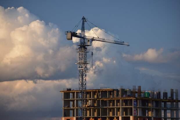 В Крыму построят три новых жилищных комплекса и два коттеджных посёлка