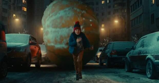 Возмездие мандаринов. Российская IKEA сняла рекламу об ужасах перепотребления