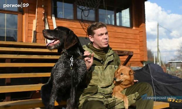 Весенний охотничий сезон в Поморье продлится до 16 мая