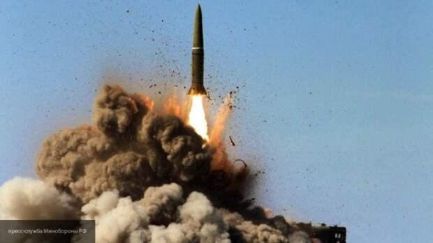 «Рецепт абсолютного уничтожения»: в США восхитились возможностями российской ракеты «Булава»