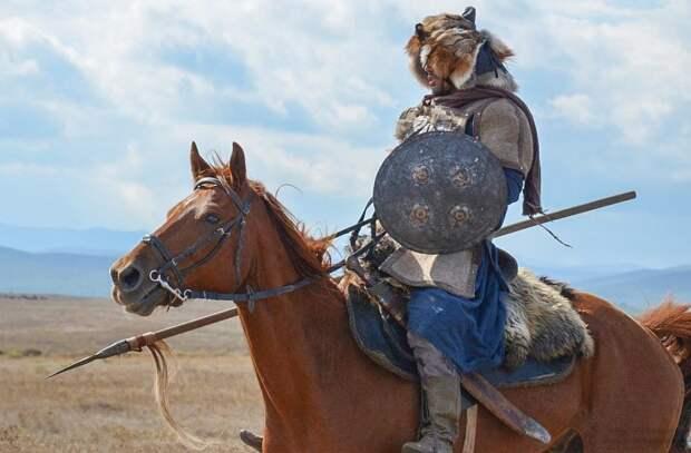 Что Россия позаимствовала у монголо-татар