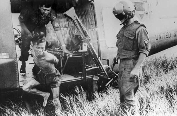 """""""Им этого никогда не простят"""": что американцы творили во Вьетнаме"""