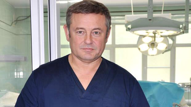 Вячеслав Коробка оказался самым высокооплачиваемым изглавврачей вРостовской области