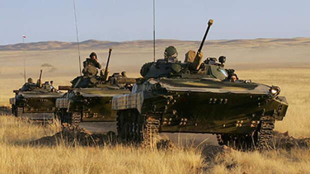Покорение Европы: как 8 миллионов наших солдат не оставили НАТО шансов