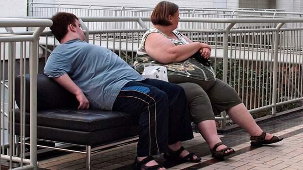 Россиян предупредили о грозящем ожирении после COVID-19