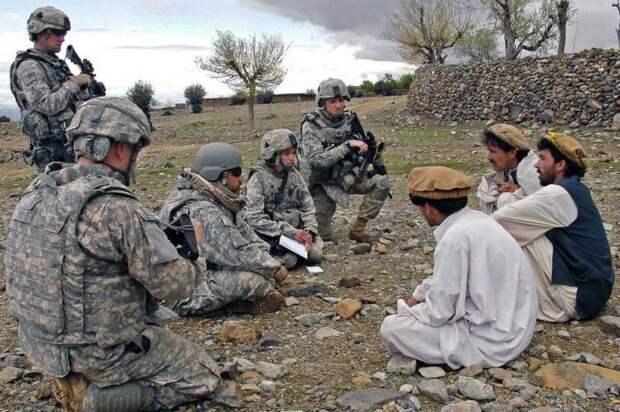 НАТО проиграла и уходит из Афганистана: к чему готовиться России?