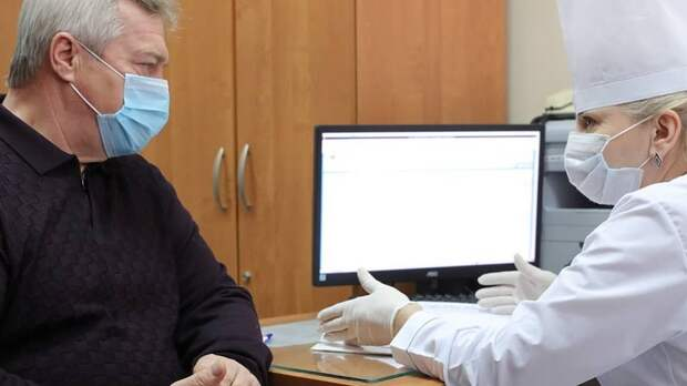 Более 15млрд руб потратили наборьбу скоронавирусом вРостовской области