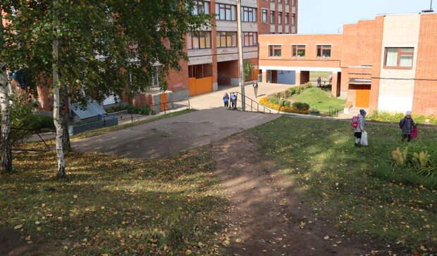 В Воткинске выявлены опасные школьные маршруты