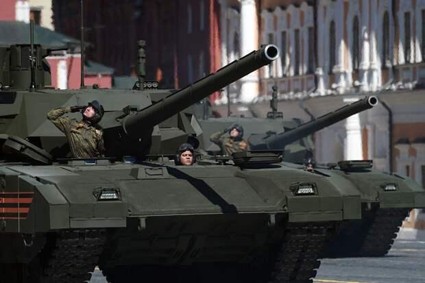 Вооруженные силы РФ получили новые ракеты, самолеты и бронетехнику в 2020 году