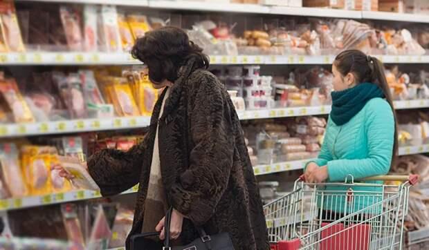 Цены на самые употребляемые продукты подскочили: названа причина