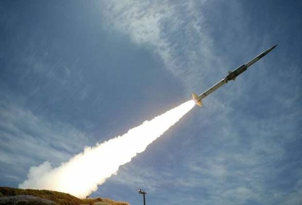 В США с помощью дронов научатся сбивать гиперзвуковые ракеты