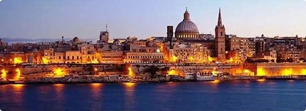 25 причин посетить Мальту — райский уголок Европы