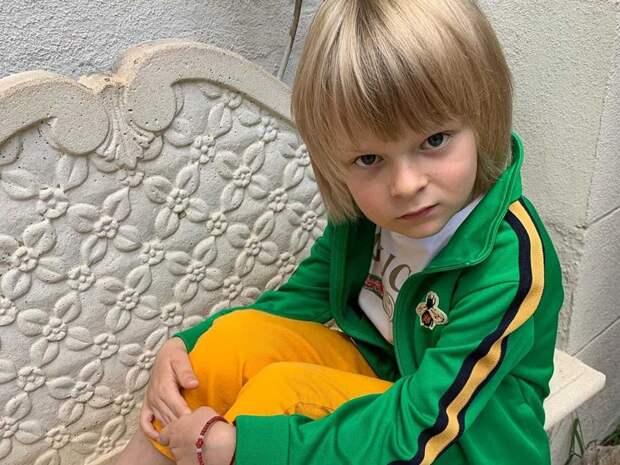 Лена Миро о болезни сына Рудковской: «Рожать нужно в 18, а не от протухших яйцеклеток»