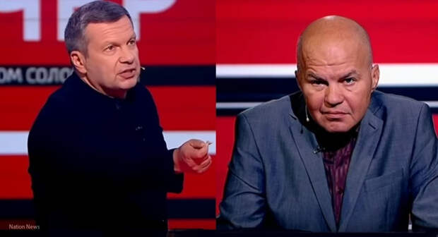 Украинский политолог Ковтун покаялся за оскорбления и был прощен