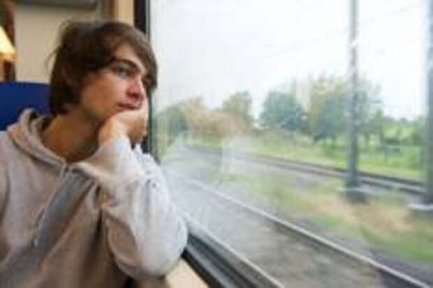 Названы причины падения популярности путешествия на поезде