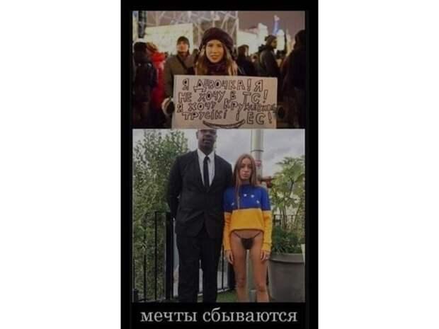 Украина-2020: политическая сегрегация как вершина «цветной революции»