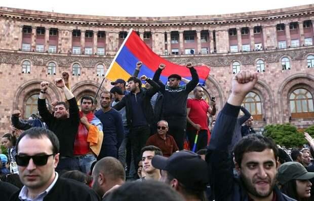 Арцах - сердце Армении?