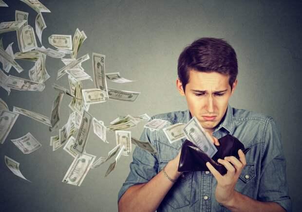 Аффирмации на притяжение богатства
