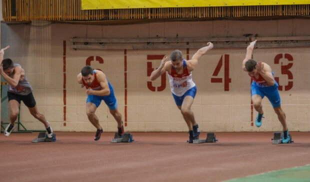 Спортсмен изНижнего Тагила стал призером первенства России полегкой атлетике